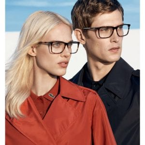 Lacoste Glasses life is a beautiful sport