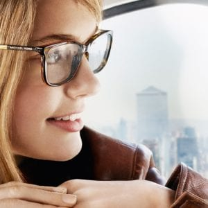 Tortoise shell Michael Kors Glasses