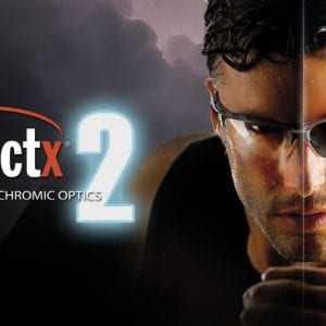 Impactx campaign for Rudy Project glasses