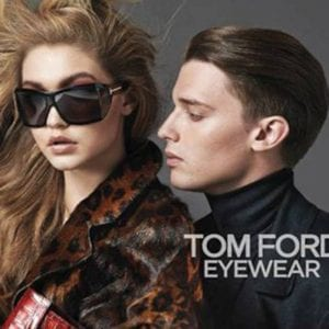 tom ford glasses campaign
