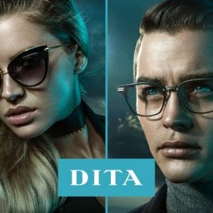 Dita Glasses couple