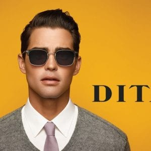 Wayfair Dita Glasses