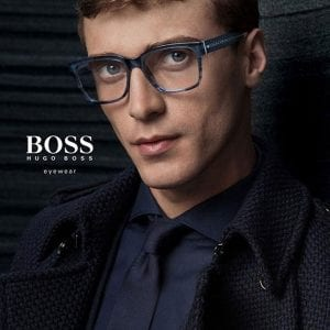 Blue Ocean Boss Glasses