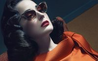 Dita glasses campaigns