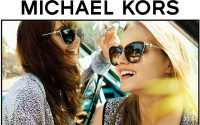 michael Khors glasses campaign